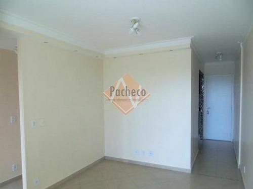 Imagem 1 de 21 de Apartamento Na Vila Carrão, 3 Dormitórios, 72,00m², R$ 480.000,00 - 1273