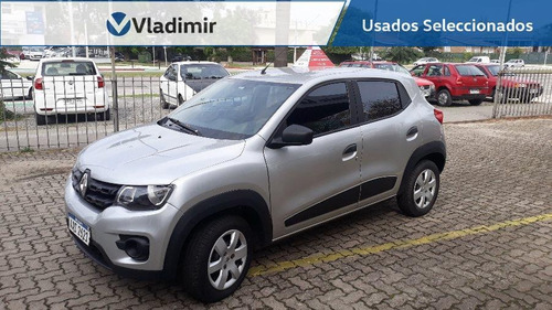 Renault Kwid Zen 2018 Muy Buen Estado