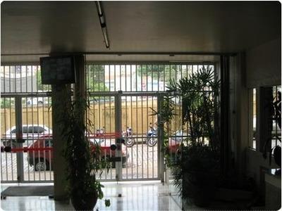 Apartamento Em Botafogo, Campinas/sp De 44m² 1 Quartos À Venda Por R$ 129.000,00 - Ap210706