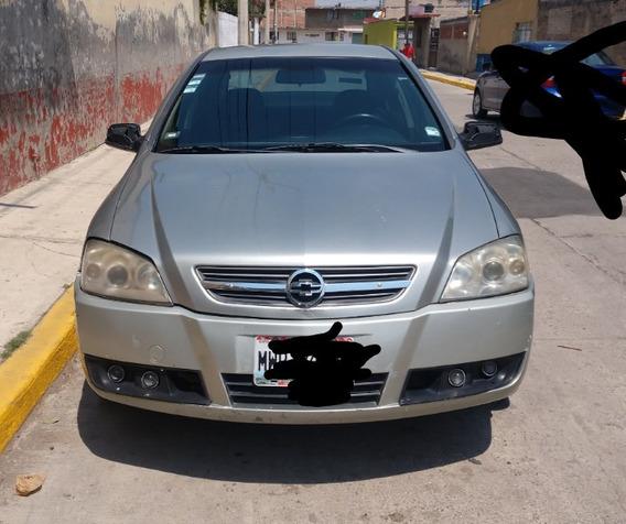 Chevrolet Astra 2.0 5p Básico M Mt 2006