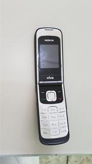 Celular Nokia 2720 Para Retirar Peças Os 17328