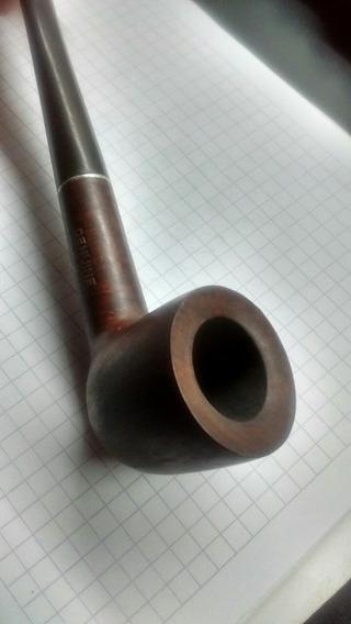 Pipa Genuine Imported Briar Smoke Master
