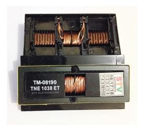 Trafo Tm 08190 Tm09180 Samsung P2470hn Frete14,00 Reais Br
