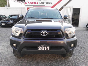 Toyota Tacoma 4.0 Trd Sport 4x4 At 2014
