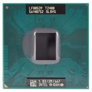 Processador Intel Lf80539 T2400