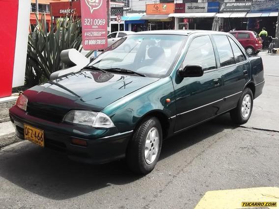 Chevrolet Swift 1.3 Baul