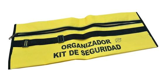Bolso Organizador Kit De Seguridad