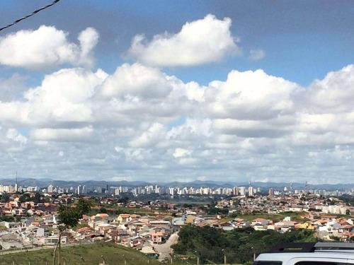 Imagem 1 de 4 de Terreno À Venda, 1045 M² Por R$ 350.000,00 - Alto Da Ponte - São José Dos Campos/sp - Te0772