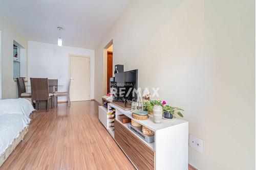 Imagem 1 de 25 de Apartamento Com 2 Quartos À Venda, 50 M² Por R$ 211.500 - Centro (cotia) - Cotia - Ap0626