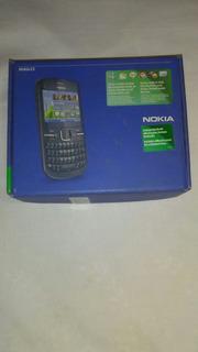 Caja Vacia Nokia C3