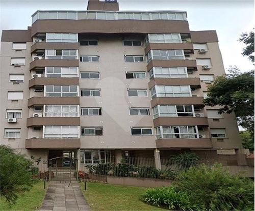 Apartamento De 2 Dormitorios Com 80m2 E 1 Vaga De Garagem No Chácara Das Pedras - 28-im416843