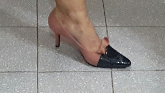 Zapatos Tipo Stiletos