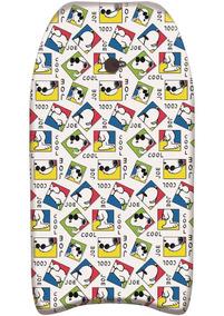 Prancha Bodyboard Snoopy - Pop