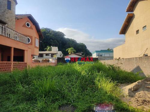 Imagem 1 de 17 de Terreno Em Condomínio Praia Do Pernambuco Gurrujá/sp - Te0024