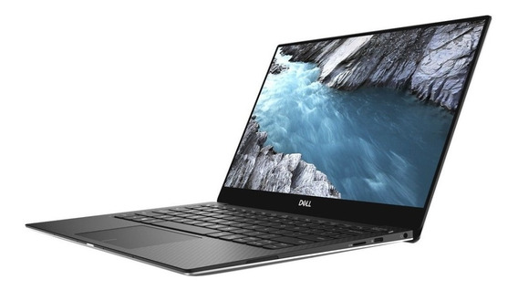 Dell Xps 13 9370 I7-8550u 4k 16gb 512ssd Black Friday