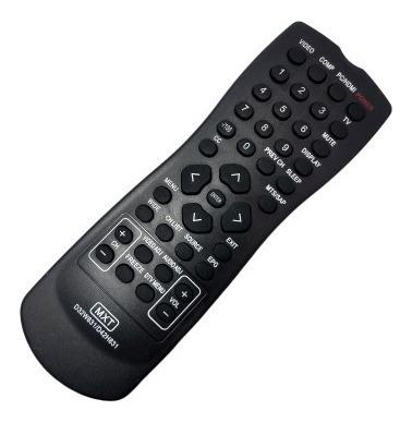 Controle Remoto Aoc Tv Lcd Monitor D32w831 D42h831 D47h831