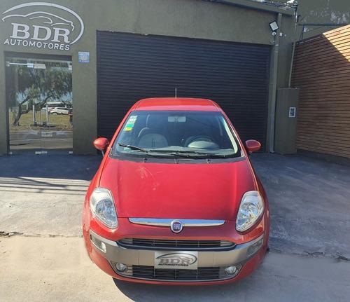 Impecable Fiat Punto Essence 1.6 16v Año 2015 Solo 92000km !