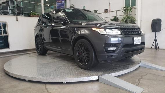 Land Rover Ranger Rover Autobiography 2015 Factura De Agenci
