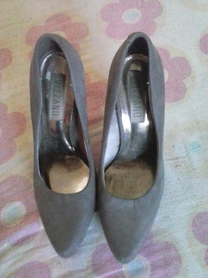 Sapato Alto Vizano