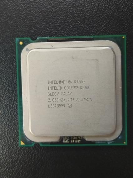 Processador Q9550