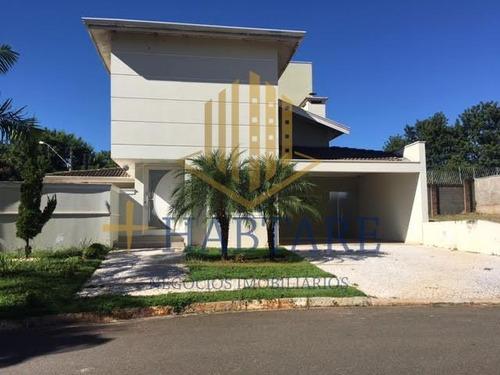 Casa Em Condomínio Para Venda Em Sumaré, Jardim Residencial Parque Da Floresta, 3 Dormitórios, 2 Suítes, 5 Banheiros, 2 Vagas - Casa 61_1-1416485