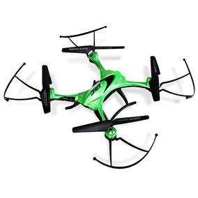 Dron Cor Verde 20mts De Alcance