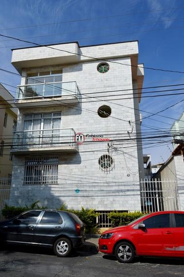 Apartamento 04 Quarto À Venda No Bairro Ouro Preto, Belo Horizonte - Mg. - 4367