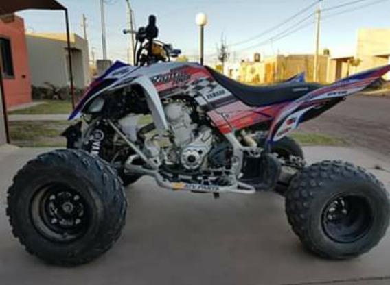 Yamaha Raptor 700 Modelo 2016