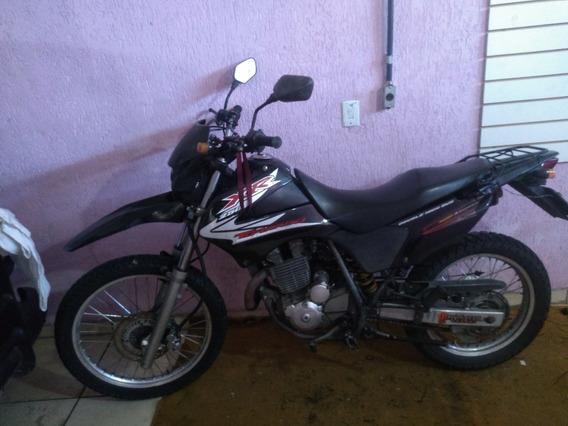 Honda Xr250tornado