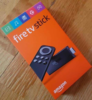 Fire Tv Stick | Basic Edition Con Control Remoto