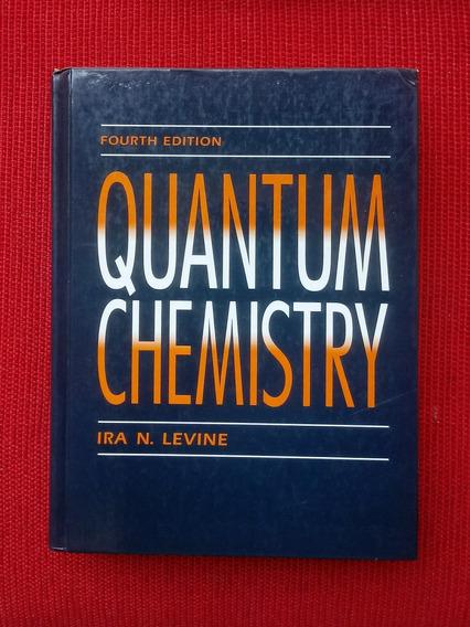 Livro: Quantum Chemistry
