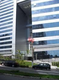 Andar Corporativo Comercial Para Locação, Empresarial 18 Do Forte, Barueri. - Ac0013