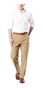 Dockers D3 Pantalones De Trabajo Para Hombre Grandes Y Altos