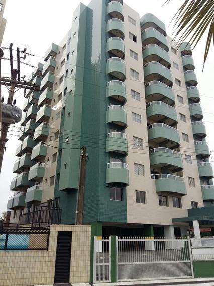 Belissímo Apartamento A Venda Em Mongaguá Frente Ao Mar 460