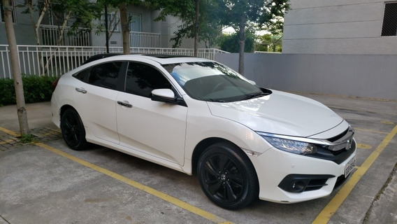 Honda Civic 2017 1.5 Touring Turbo Aut. 4p