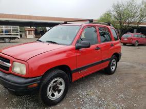 Chevrolet Tracker 5p Hard Top 4x2 Aut Cd L4