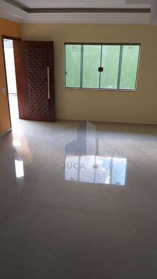 Sobrado Com 3 Dormitórios À Venda, 200 M² Por R$ 700.000 - Jardim Guapituba - Mauá/sp - So0061