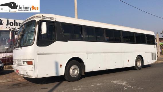 Ônibus Rodoviário Mercedes Benz O371r P/ Motorhome Johnnybus