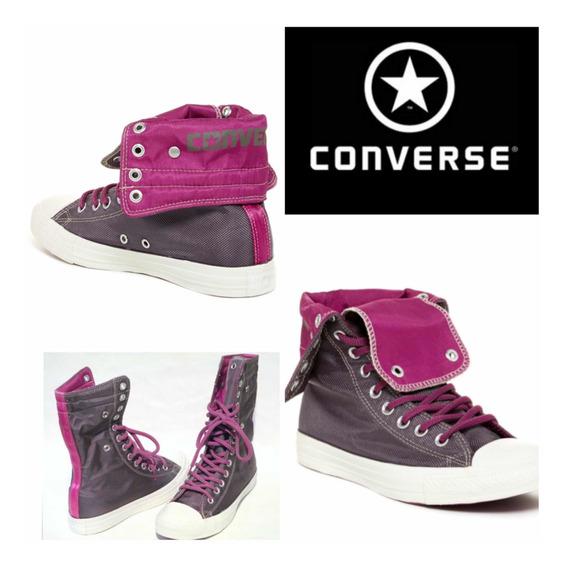 Zapatillas Converse Chuck Taylor Edición Limitada N* 37 Usa
