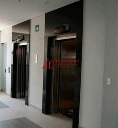 Salas Comerciais Bairro Jardim 200m² - 1439