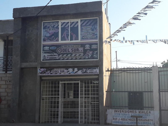 Local Comercial En Alquiler. Sierra Maestra. Mls 20-971.