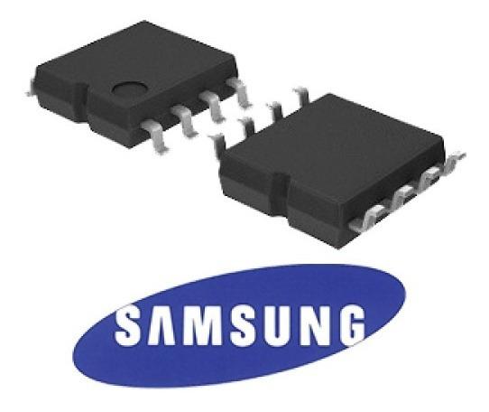 Ci Chip Bios Notebook Samsung Rv415 - Chip 100% Gravado