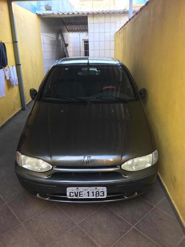 Imagem 1 de 11 de Fiat Palio 2001 1.3 16v Elx 5p