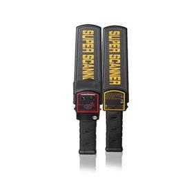 Detector De Metal Profissional Super Scanner + Sensibilidade