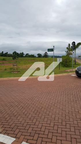 Terreno À Venda Em Loteamento Residencial Entre Verdes (sousas) - Te008236