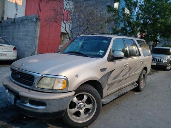 Expedición 1998. 1998 De Lujo