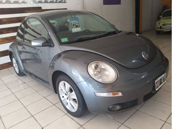 Vw New Beetle 2.0 2009 Impecable / Permuto / Financio