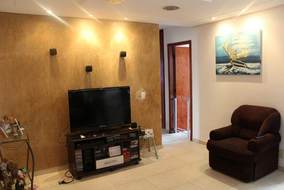 Apartamento - Ref: Br4ap9547