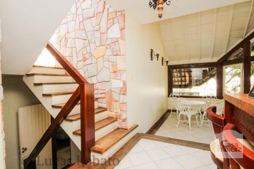 Imagem 1 de 15 de Casa À Venda No Castelo - Código 270140 - 270140