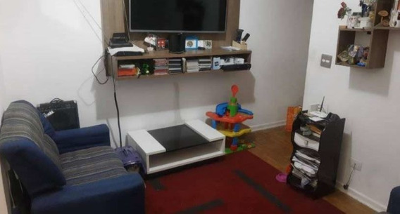 Apartamento A Venda Em São Paulo - 16048